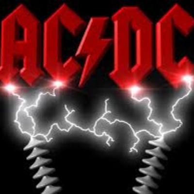 AC/DC timeline