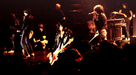 The Ramones timeline