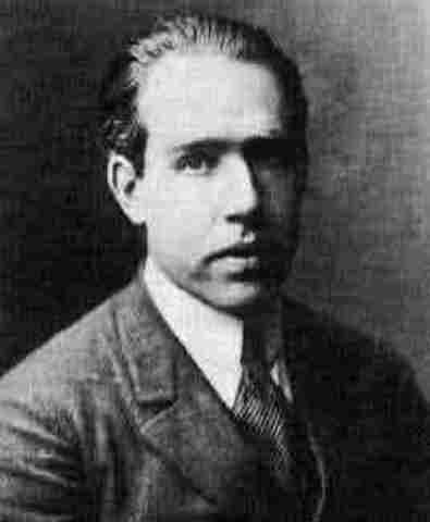 Bohr- 1913