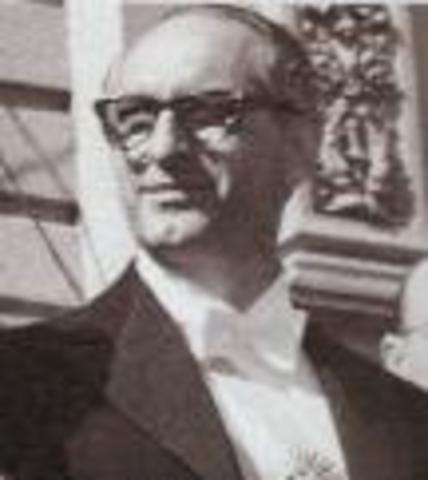 Arturo Frondizzi/Alejandro Gómez