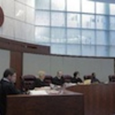N.J. Supreme Court 2011 Torts Year-in-Review timeline