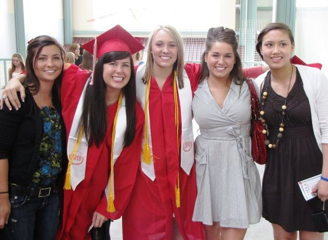 Wasilla Graduation