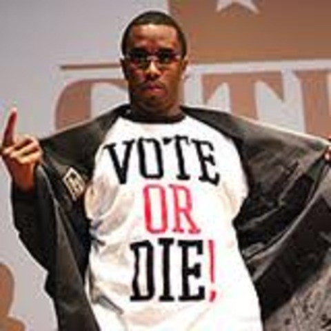 """ Vote or Die """