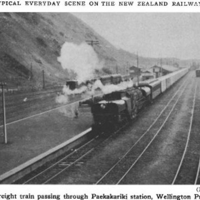 The history of NZ tourism?In 1876 may NZ had rail tours it was cheaper to take train and they could see more things like parks and beaches. timeline