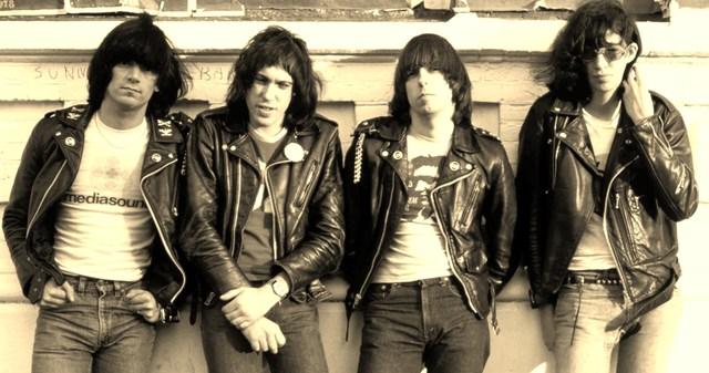 The Beginning of Punk Rock