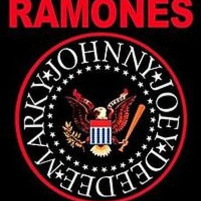 The Ramones: Music and Influences timeline