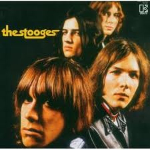 Influence - Iggy and the Stooges