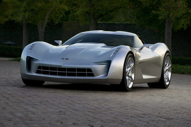 C7 Corvettes. What about the future?