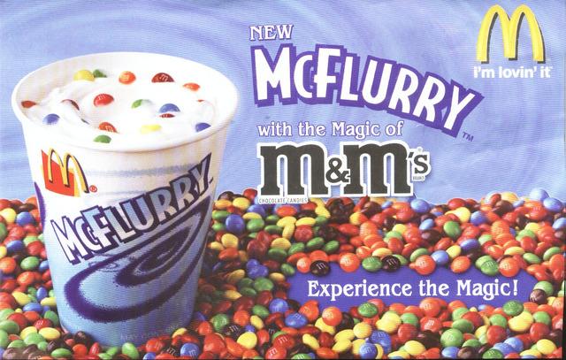 McFlurry Desert