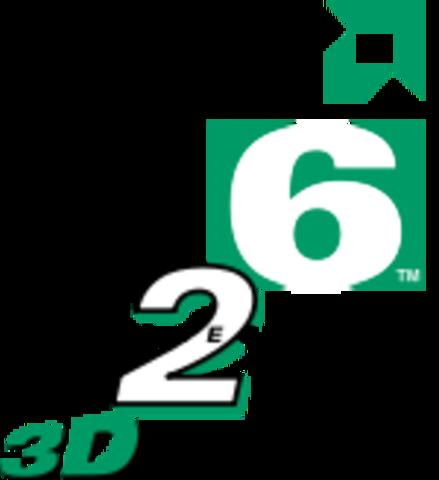 K6-3D Chomper Extended