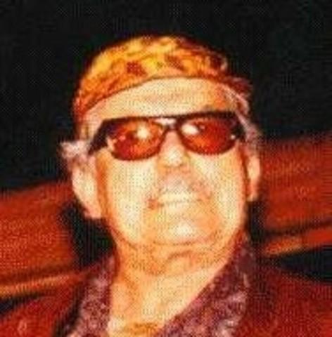 Luis Alberto Morante Jaimes