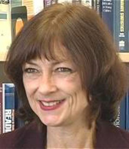 Dr. Marilyn J. Adams