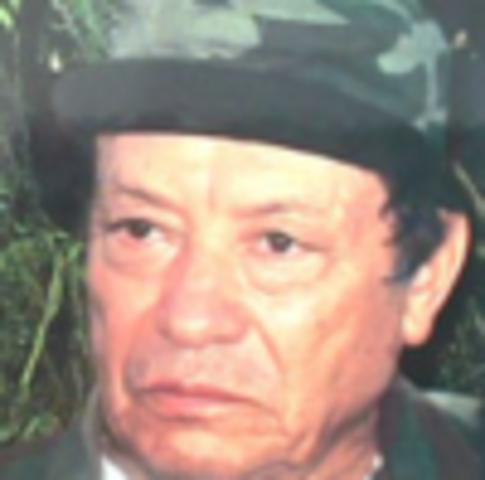 Pedro Antonio Marín