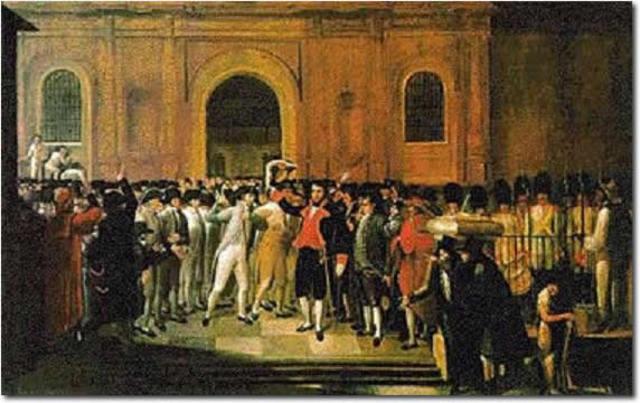 11 DE NOVIEMBRE DE 1811