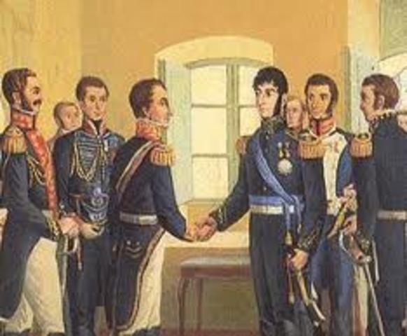27de noviembre de 1811