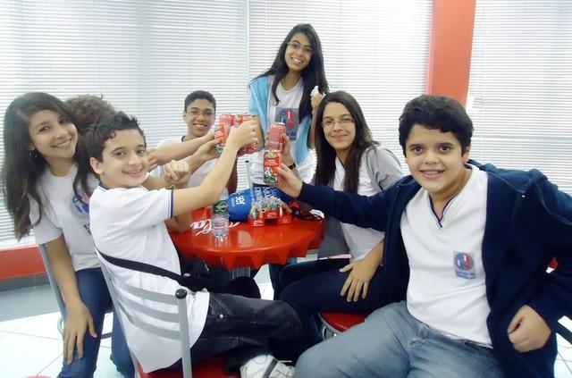 Paseo Coca-cola