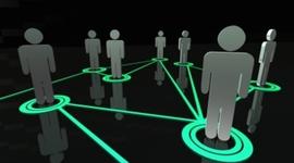 A társas hálózatok története timeline