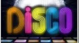TimeToast - música disco timeline