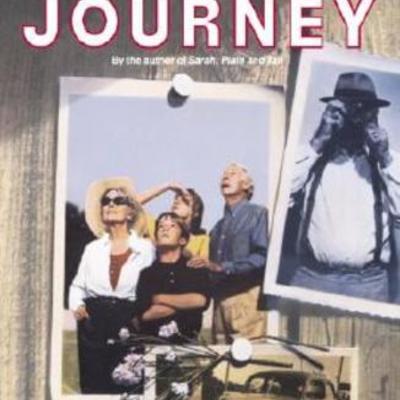 Journey novel study timeline