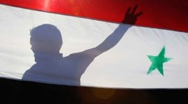 La révolution syrienne timeline