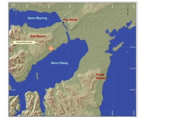 Corema de Magallanes aprobó instalación de mina de carbón en Isla Riesco