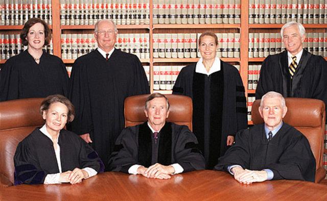 Ohio Supreme Court rules Adam Walsh Act unconstitutional