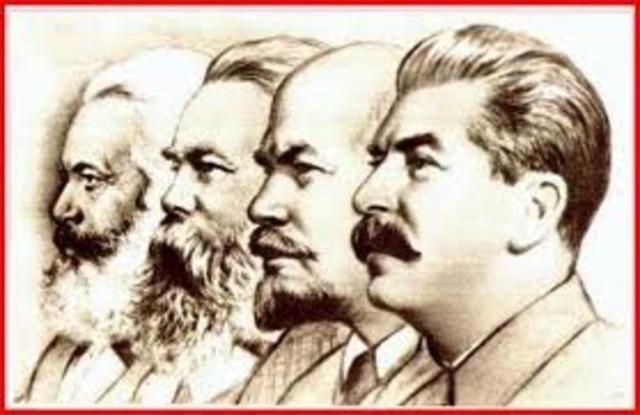 Expo Socialísmo utópico y científico