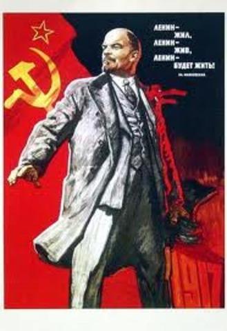 Revolución Rusa y países socialistas