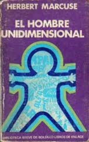 hombre unidimensional (parte 2)