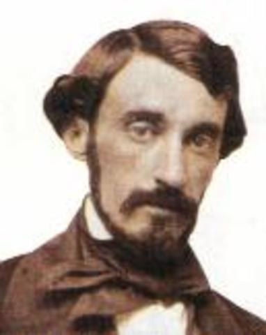 Bartolomé Mitre-Marcos Paz