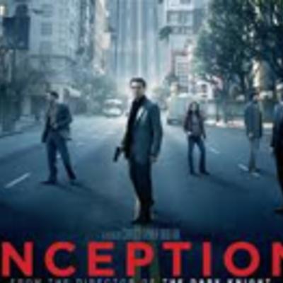 Title timeline - Inception