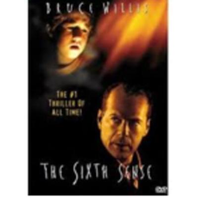 Title Timeline - Sixth sence