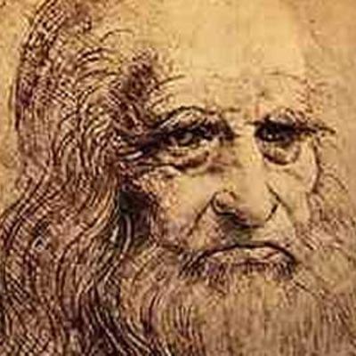 Leornardo da Vinci timeline