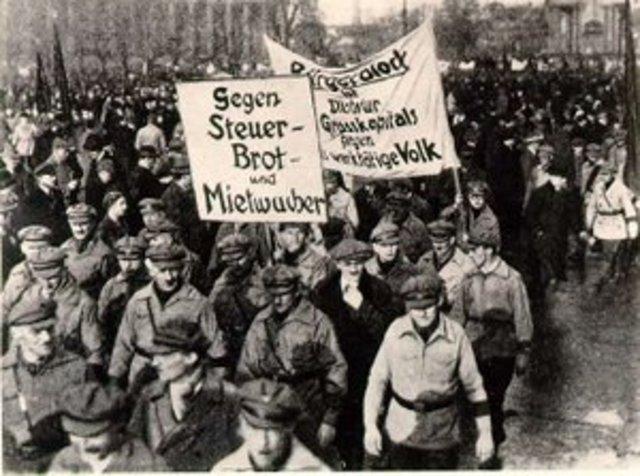 Revolucion rusa ypaises socialistas