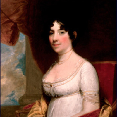 Dolley Madison timeline