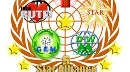 5 Star Alliance timeline