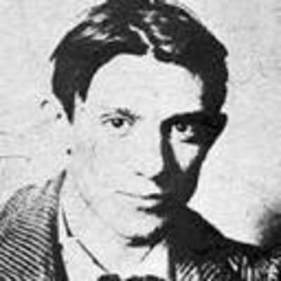 Picasso en Barcelona timeline