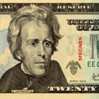 The Life of Andrew Jackson timeline