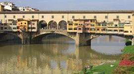 My Trip to Florence, Italy timeline