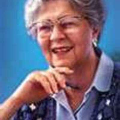 Joan Lowry Nixon timeline