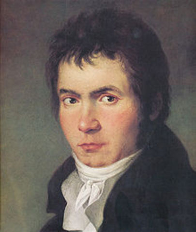 Beethoven's 3rd symphony is premiered