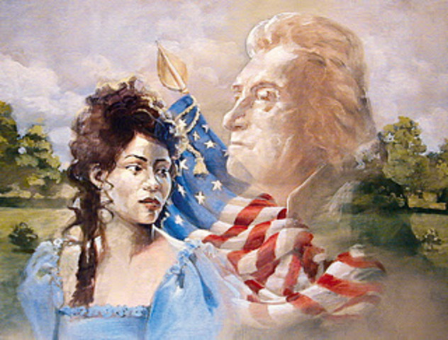 Thomas Jefferson timeline | Timetoast timelines