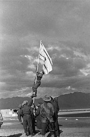1948 War / War of Independence