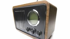 Timeline of the Radio