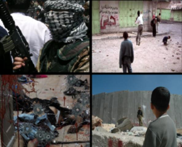 2nd Intifada