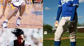 Significant Events for Women in Sports timeline
