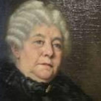 Elizabeth Cady Stanton timeline