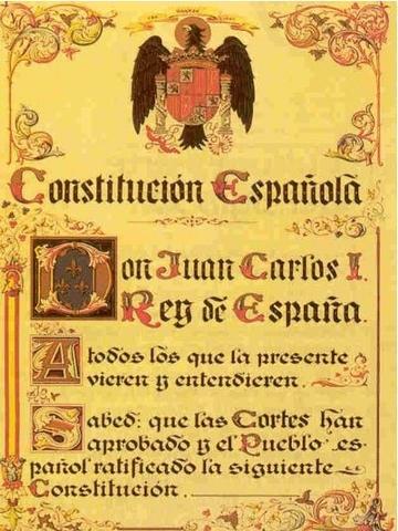 Una Constitución Española