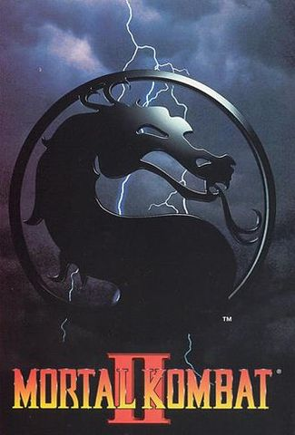 Mortal Kombat II hits arcades!
