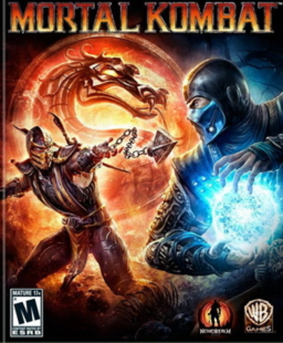 Mortal Kombat, banned?